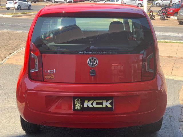 VW UP! 1.0 MOVE; Financio; Aceito troca - Foto 4