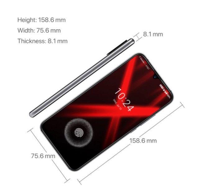 Smartphone Umidigi X Dual Sim 128 Gb Flame Black 4 Gb Ram - Foto 2