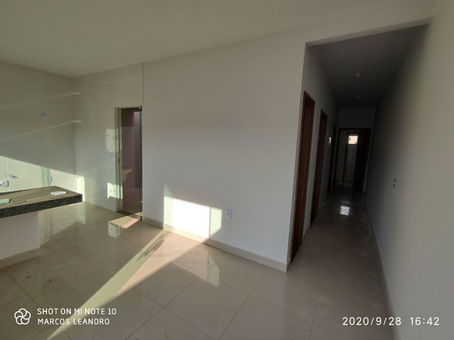 Casa 3 quartos com suite no jardim Colorado, próximo a avenida Mangalô (Friboi) - Foto 4