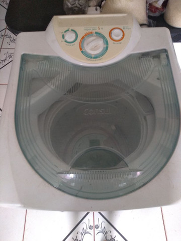 Vendo lavadora Consul