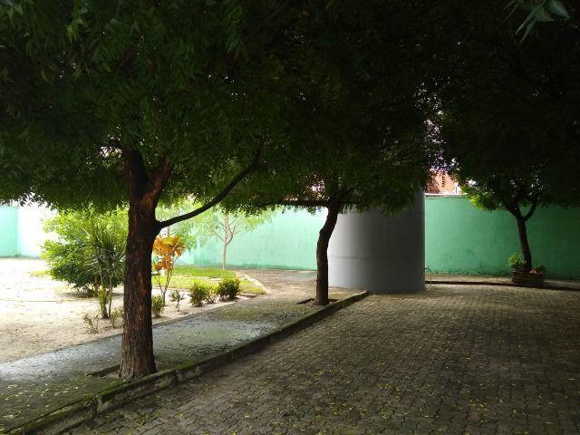 Casa em Condomínio,  4 suítes, deck, piscina privativa, Centro/Eusébio - Foto 20