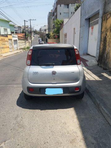 Fiat Uno Vivace 1.0 Prata - Foto 3