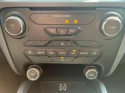 Ford Ranger XLT 3.2 20v 4x4 CD - Foto 11