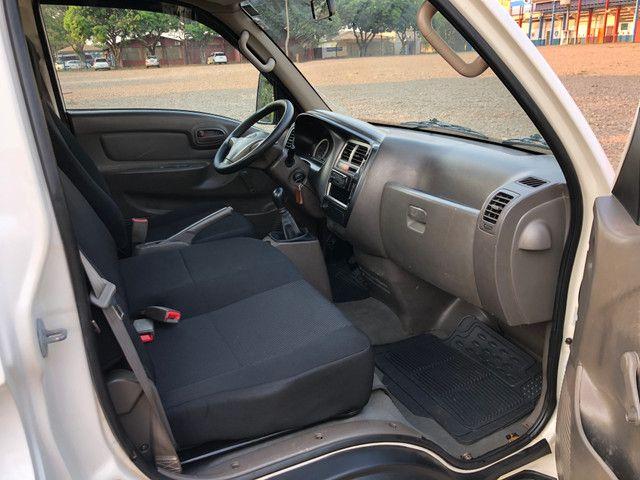 Hr 2009/2010 2.5 tci hd longo com caçamba 4x2 8v 97cv turbo intercooler diesel 2p manual - Foto 14