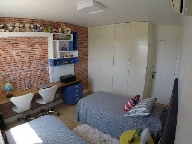 Vendo! - Apartamento no centro de Paranavaí. 1 suíte + 2 quartos, andar alto, 1 vaga - Foto 10