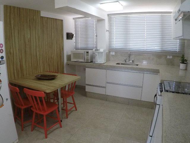 Vendo! - Apartamento no centro de Paranavaí. 1 suíte + 2 quartos, andar alto, 1 vaga - Foto 5