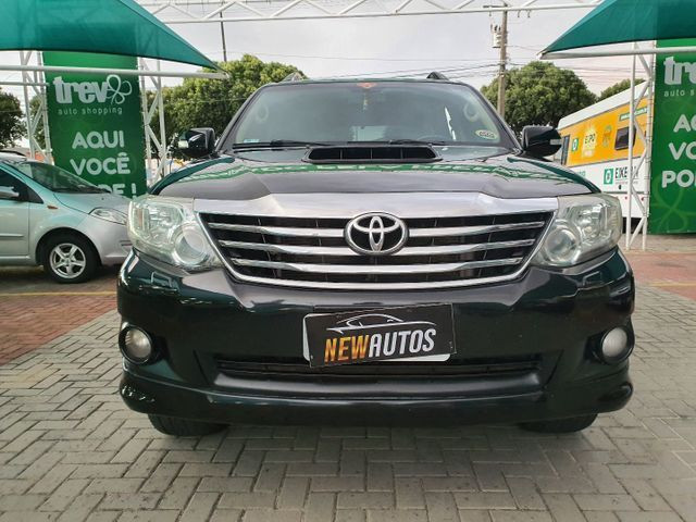 HILUX SW4 2013 7 LUGARES  - Foto 2