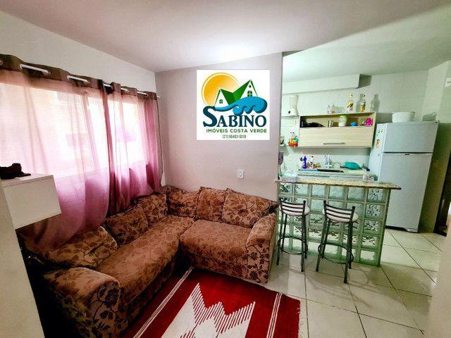 Apartamento térreo no condomínio costa do sahy, Mangaratiba, Costa Verde, RJ. - Foto 12