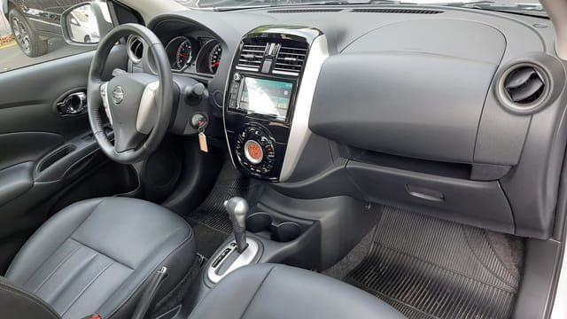 Nissan VERSA SL 2019/2019 R$57.990,00 - Foto 3