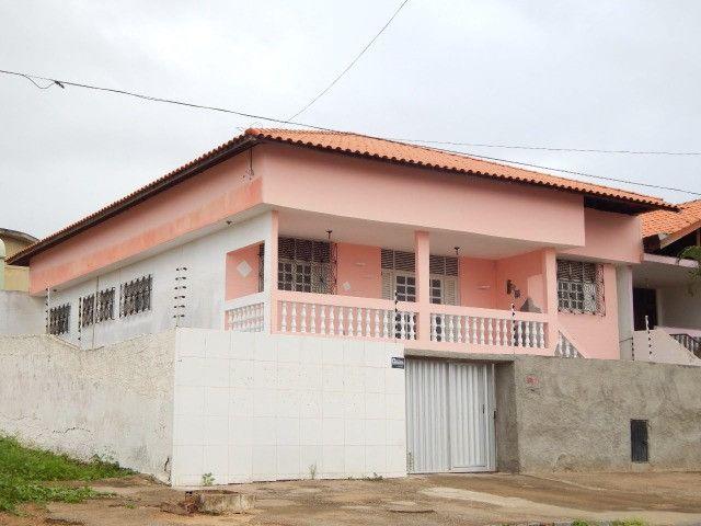 Casa a Venda No Bairro de Santa Rosa em Campina Grane - PB - Foto 2