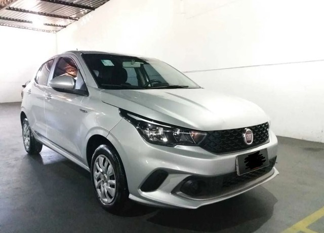 Fiat Argo 1.3 Drive Flex