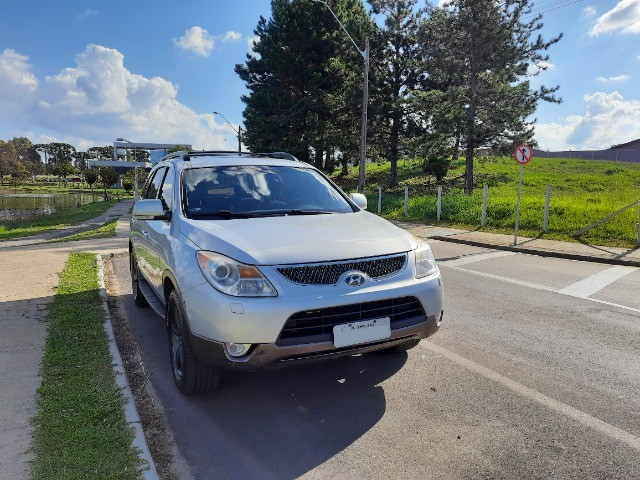 Hyundai Veracruz 3.8 V6 - Foto 13