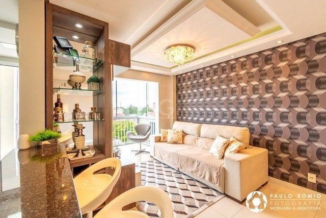 Apartamento à venda com 3 dormitórios em Vila ipiranga, Porto alegre cod:EL56357566 - Foto 5
