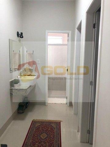 Casa em Condomínio para Venda em Uberlândia, Condomínio Manhattan Residence, 3 dormitórios - Foto 13