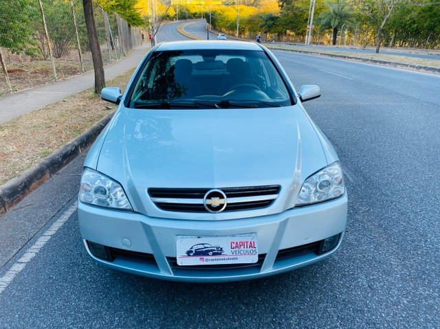 Astra Sedan Adv 2.0 Maravilhoso ! - Foto 2