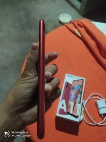 Samsung Galaxy A11 - Foto 4