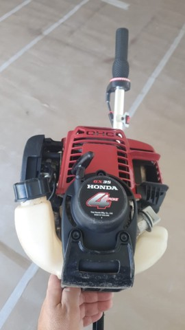 Motor Honda GX35 - 4 Stroke (4 HP)