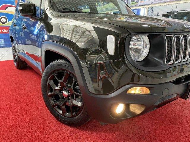 Jeep Renegade Longitude 1.8 Aut. 2019 - Foto 4