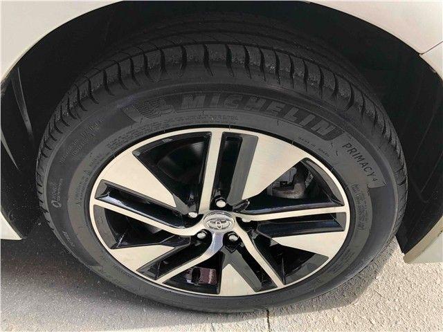 Toyota Corolla 2017 1.8 gli upper 16v flex 4p automático - Foto 8
