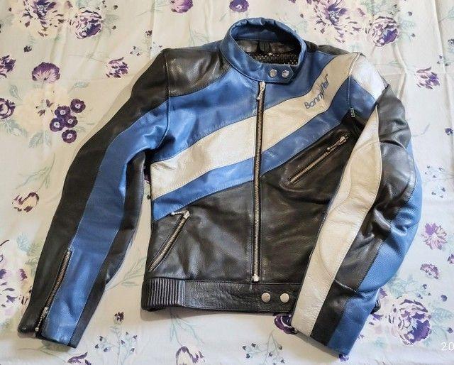 Macacão moto feminino - 2 peças - Foto 6
