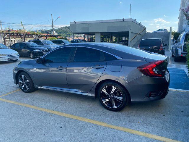 Honda Civic Exl 2017  - Foto 2