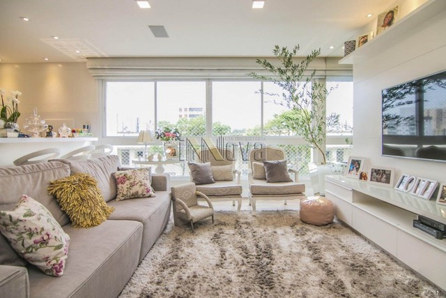Apartamento à venda com 3 dormitórios em Boa vista, Porto alegre cod:5500 - Foto 2