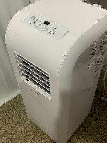 Ar condicionado portátil gree
