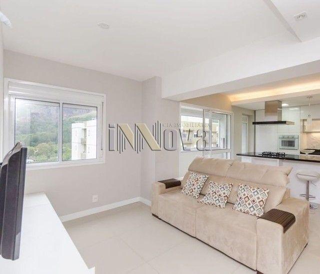 Apartamento à venda com 2 dormitórios em Jardim carvalho, Porto alegre cod:5733 - Foto 2
