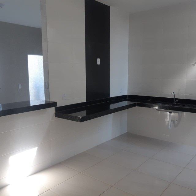 Casas com 2/4  -  Residencial Santa Fé R$ 177.000,00