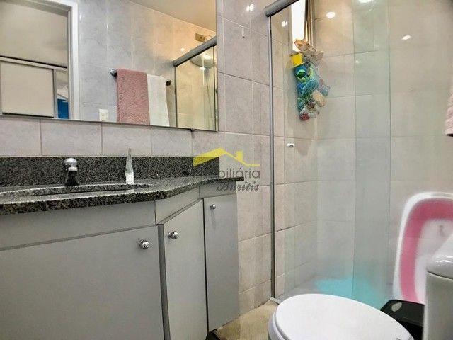 Apartamento à venda, 3 quartos, 1 suíte, 2 vagas, Estoril - Belo Horizonte/MG - Foto 11