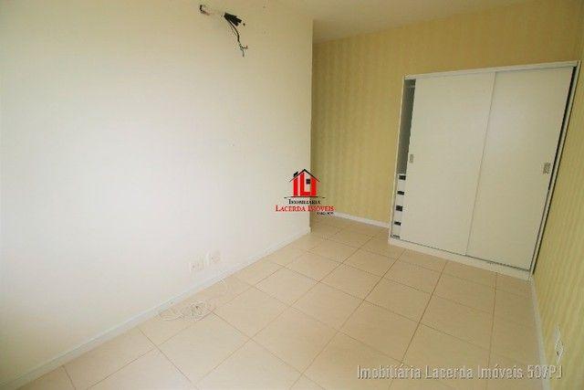 Liverpool, 69m², 2 quartos com suíte, 1º andar, Aceita FGTS na Entrada, Ponta Negra - Foto 12