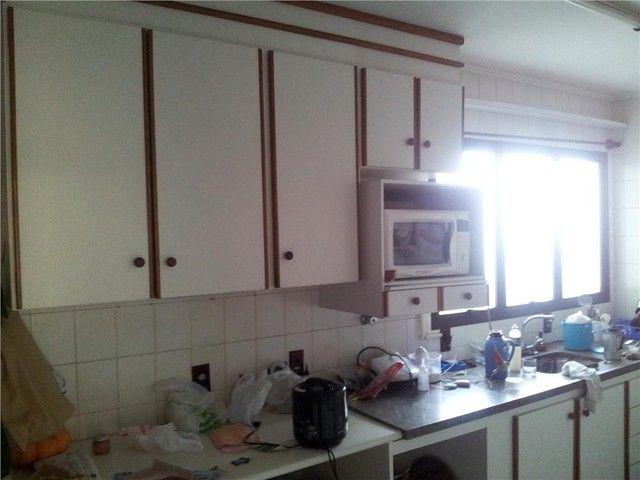 Apartamento residencial à venda, Jardim Panorama, Bauru. - Foto 15