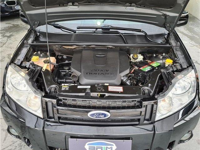 Ford Ecosport 2008 2.0 xlt 16v gasolina 4p automático - Foto 14