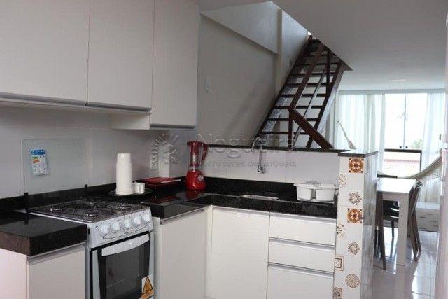Excelente Apartamento a 50 metros da praia em porto de galinhas - Foto 3