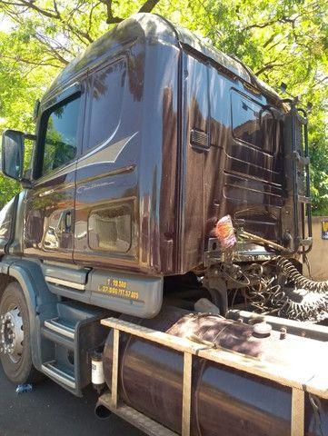 Cabine Scania 124 - Foto 3