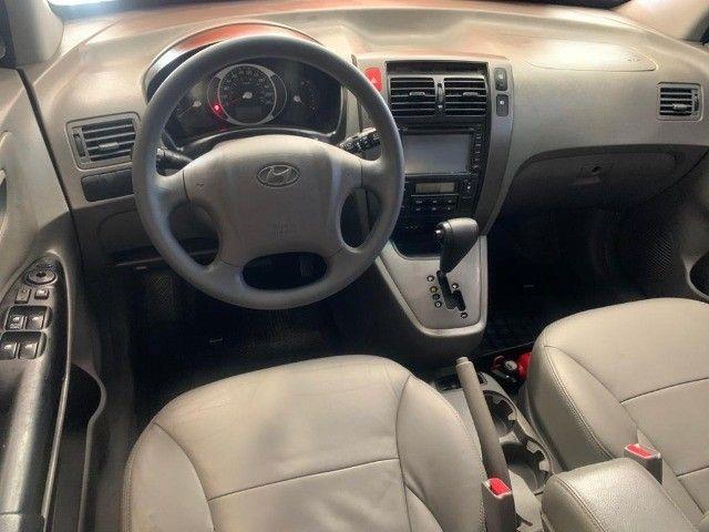 Hyundai Tucson GLS 2.0 |2014| Sem Entrada R$1.089,00 - Foto 10