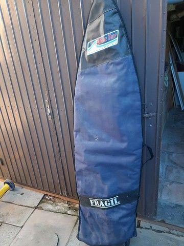 Prancha 6'2 + bag - Foto 5