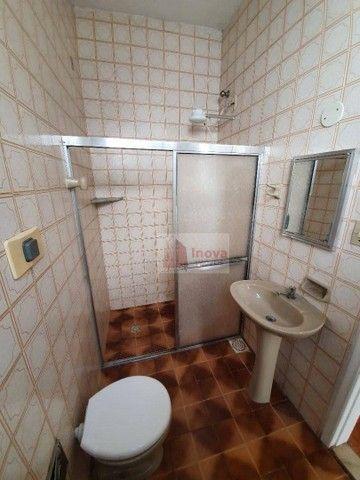 Excelente Apartamento com 3 qtos/área externa, à venda, 100 m² por R$ 230.000 - Centro - J - Foto 13