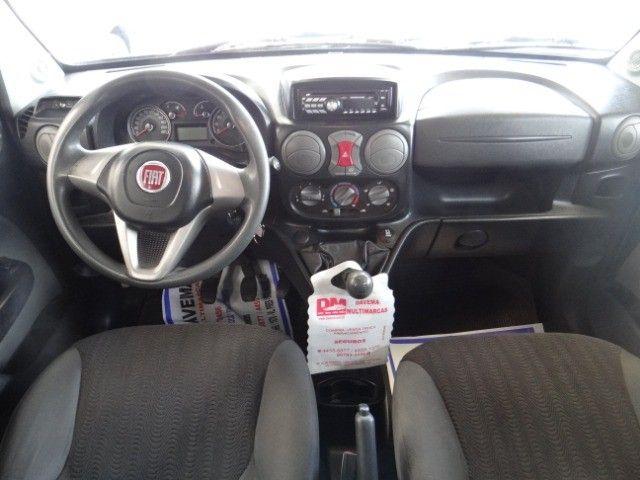 Fiat Doblò Essence 1.8 16V (Flex) 2014 - Foto 5