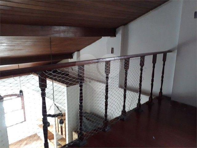 Casa à venda com 3 dormitórios em Santana, São paulo cod:REO378341 - Foto 15