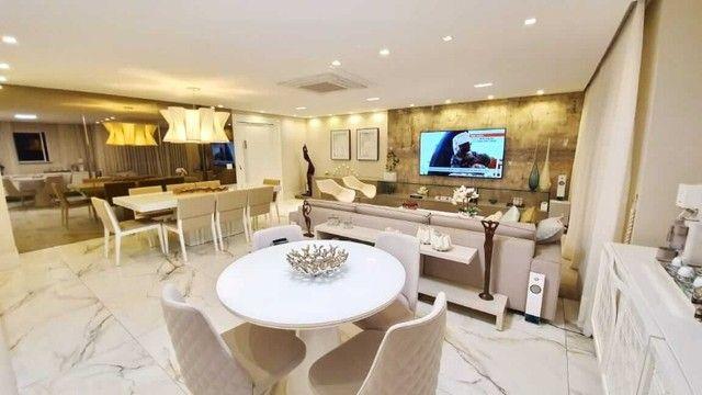 (EXR.54442) Cobertura à venda no Dionísio Torres de 300m² com 3 quartos - Foto 5