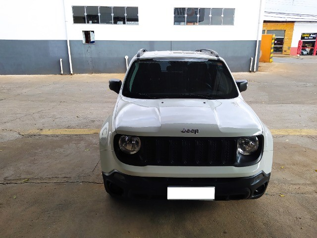 Jeep Renegade Sport 18/19 At