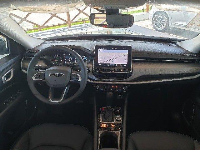 Compass Longitude Diesel 4x4 AT9 0Km ( 2022 ) - Foto 10