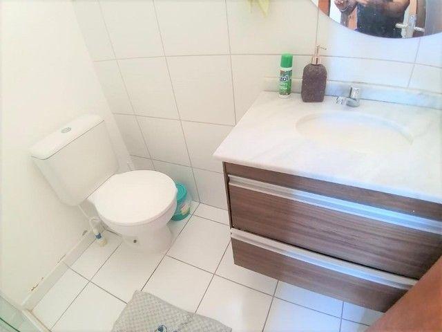 Apartamento para Locação em Salvador, ITAPUA, 3 dormitórios, 1 suíte, 2 banheiros, 1 vaga - Foto 8