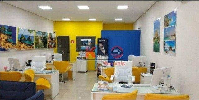 Loja à venda, 72 m² por R$ 1.250.000,00 - Boqueirão - Santos/SP - Foto 2