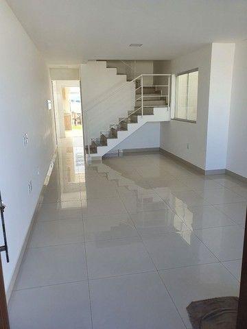 Casas com 3 qts sendo um suíte em condomínio fechado!!! - Foto 16