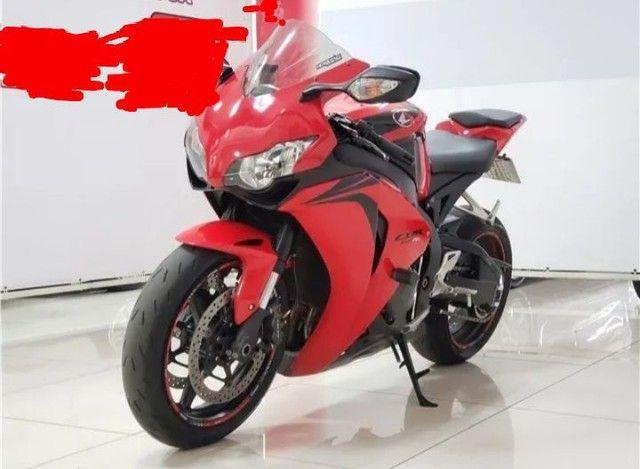 Moto CBR