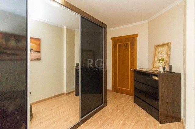 Apartamento à venda com 3 dormitórios em Vila ipiranga, Porto alegre cod:EL56357569 - Foto 15