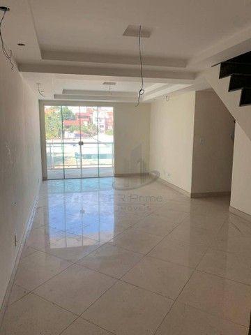 Cobertura com 4 dormitórios à venda, 190 m² por R$ 980.000,00 - Jardim Amália - Volta Redo - Foto 2