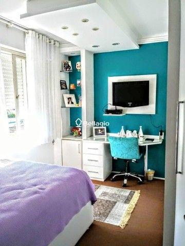 Venda: Apto 03 dormitórios - 01 suíte - Churrasqueira - Móveis sob medida  - Foto 5